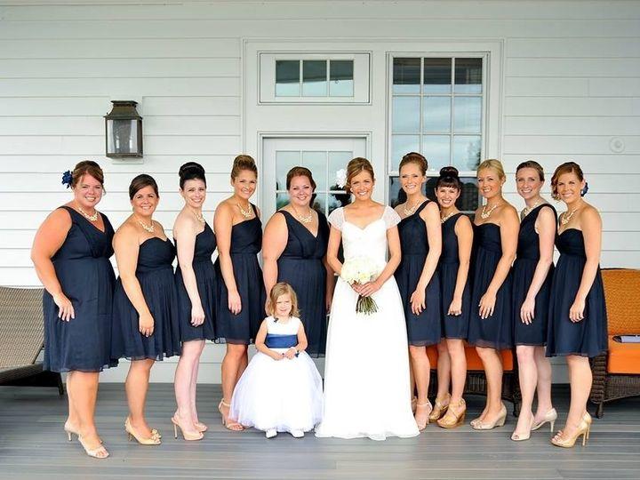 Tmx 1414072634079 Get Attachment Saratoga Springs, New York wedding beauty