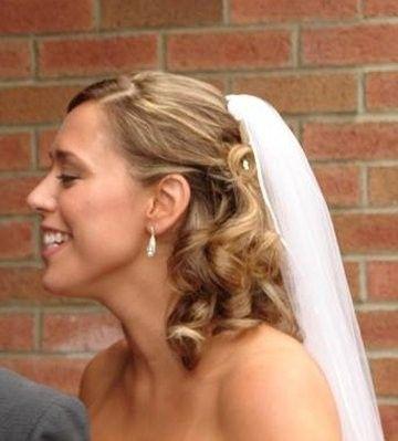 Tmx 1414072843609 Updo1 1 Saratoga Springs, New York wedding beauty