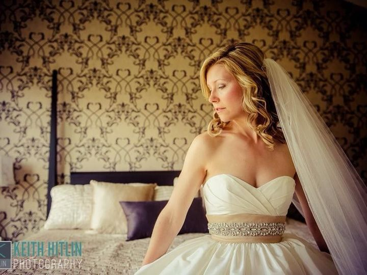 Tmx 1508856422 6e3f55cdfd127ab0 1415023320486 Bride Side Saratoga Springs, New York wedding beauty
