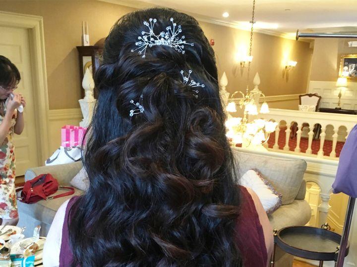 Tmx 1509466689965 Img1302 Saratoga Springs, New York wedding beauty