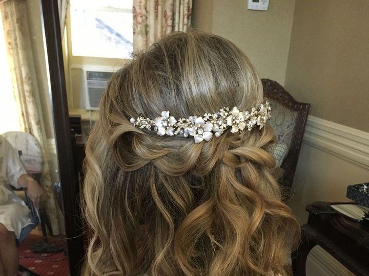 Tmx 1533741904 480e14fdd19278f1 1509466624333 Img0044 Saratoga Springs, New York wedding beauty