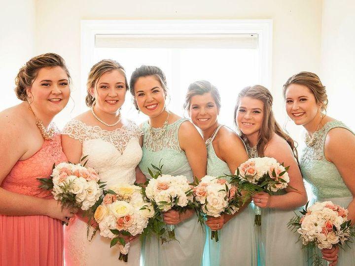 Tmx 1533745669 4c8556a4a8f74edd 1533745668 765dc4e41d39e8e4 1533745662923 2 E5E3EC92 8351 467B Saratoga Springs, New York wedding beauty