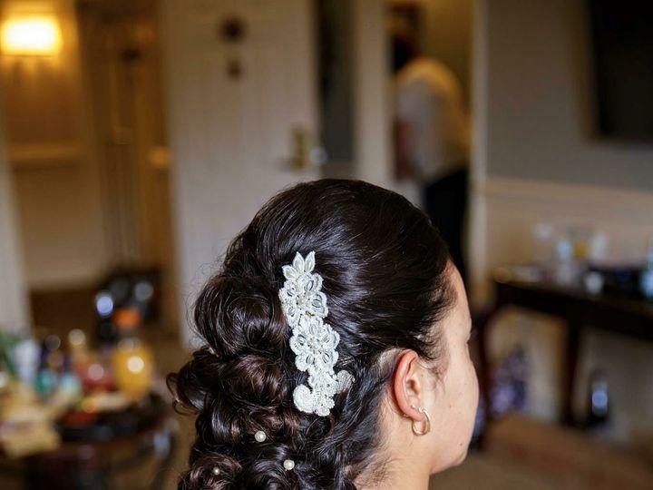 Tmx 1533745721 10c80b54914292d0 1533745720 366a3b83d5425283 1533745712857 8 72716718 C3CC 4C4A Saratoga Springs, New York wedding beauty