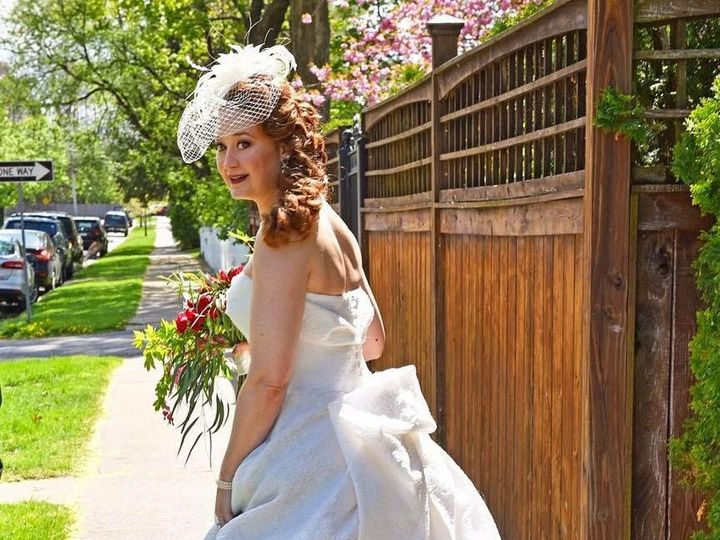 Tmx 1533745721 7c194493808bd3ad 1533745720 7c4052b93db0e687 1533745712854 7 505F5CEF 7D2D 426A Saratoga Springs, New York wedding beauty