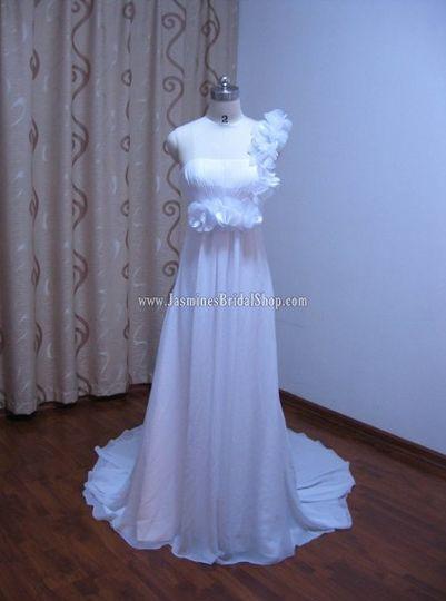shop wedding dress attire california san francisco san jose