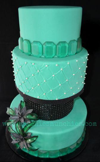 mm emerald dark 081