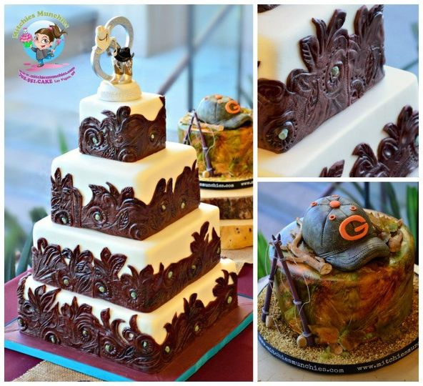 stampedleatherweddingcakelasvegasmitchiesmunchies6