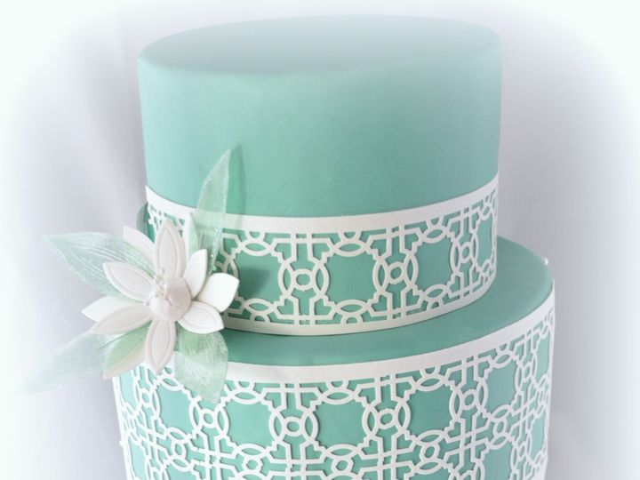 Tmx 1390711688726 Mm Emerald Light 081 Las Vegas wedding cake