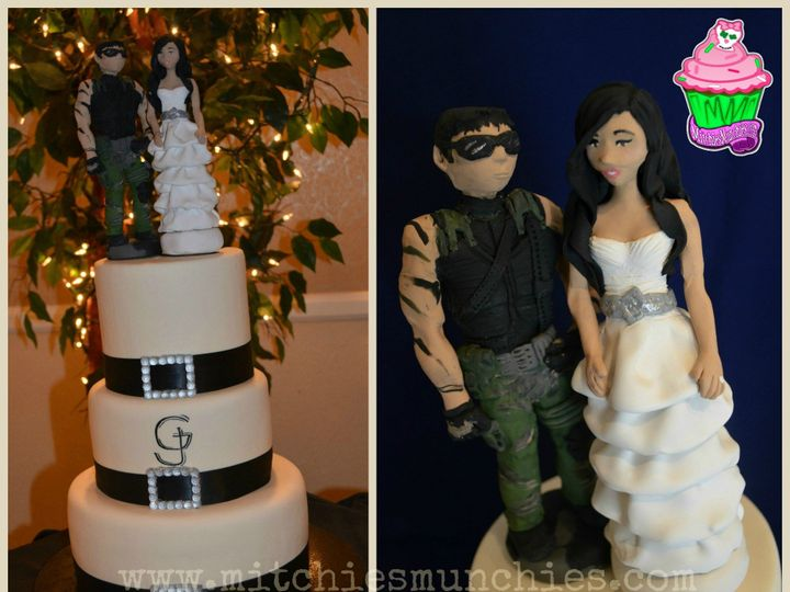 Tmx 1390711711212 Mm Jng 11031 Las Vegas wedding cake