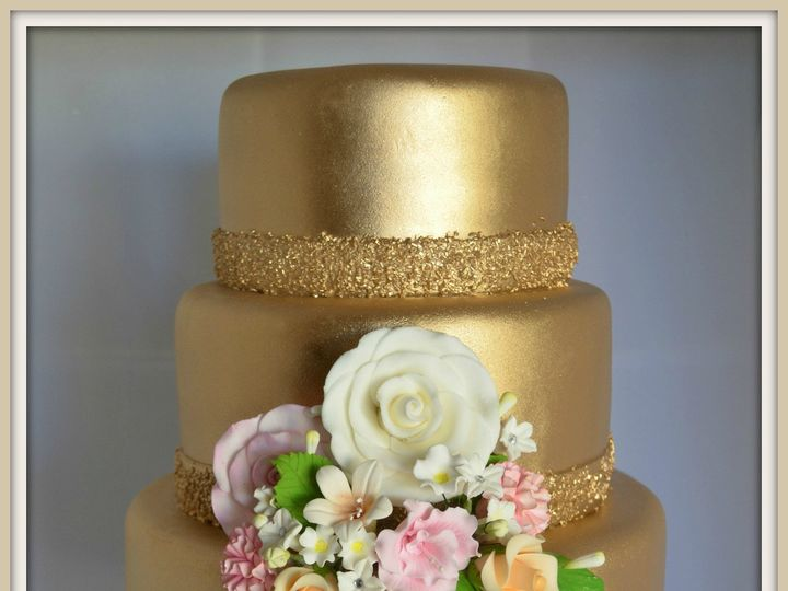 Tmx 1390711720613 Mm Rusty N Maggie 11091 Las Vegas wedding cake
