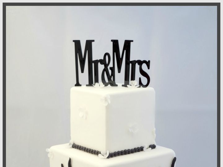Tmx 1426632460354 Mm Dogwood 020814 Logo Las Vegas wedding cake