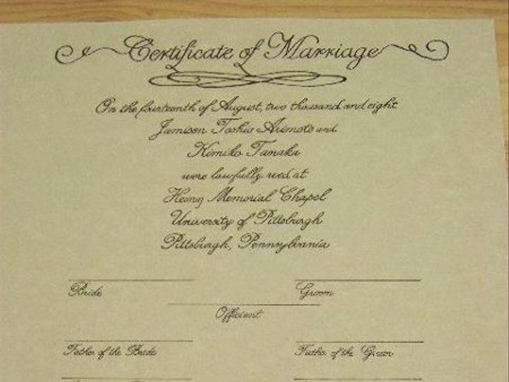 Tmx 1221165297292 Kimikoe Caledonia wedding invitation