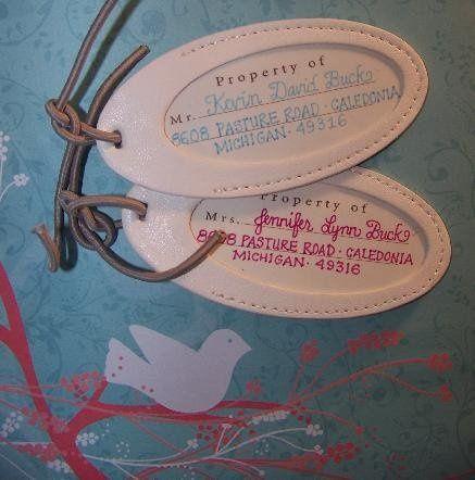 Tmx 1221165349776 Luggagetagsa Caledonia wedding invitation