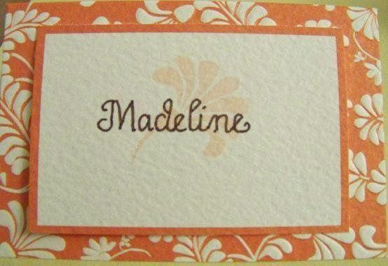 Tmx 1221165830026 Placecardorangeh Caledonia wedding invitation