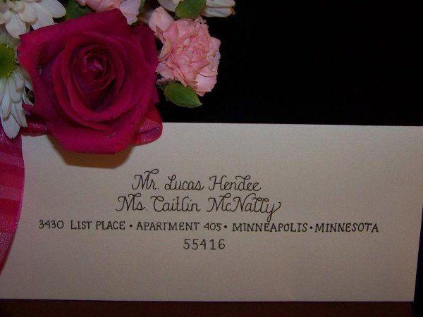 Tmx 1242609401624 Hendeej Caledonia wedding invitation