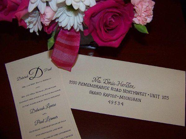 Tmx 1242609402781 Hendeeo Caledonia wedding invitation