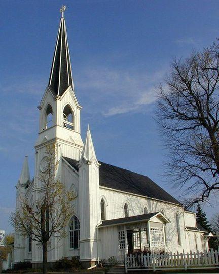 Maple Street Chapel, Lombard, Illinois