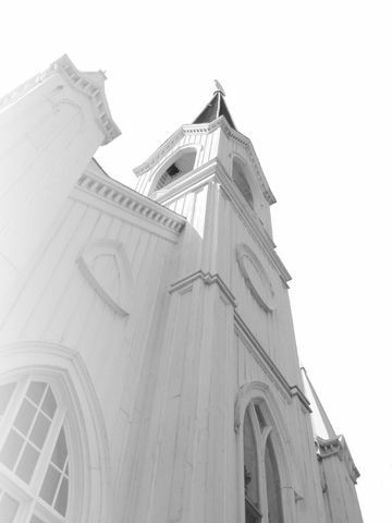 Maple Street Chapel exterior