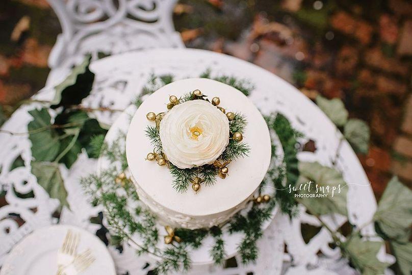 Wedding cake | Sweet Snaps Photography