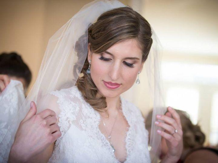 Tmx 1457635390410 Danielle Wedding Sammamish, Washington wedding beauty