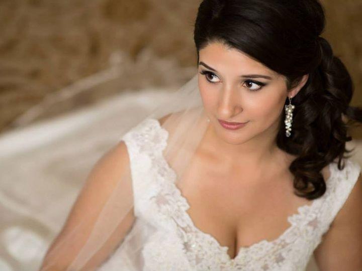 Tmx 1457635463301 Laurenwedding Sammamish, Washington wedding beauty