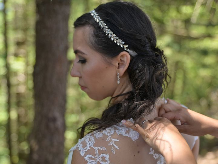 Tmx 1477842251020 Zsh1722 Sammamish, Washington wedding beauty