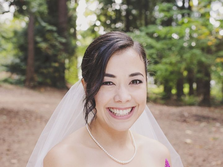 Tmx 1478749064270 Mandy  Michaeledmonds Weddingseattle Weddingedmond Sammamish, Washington wedding beauty