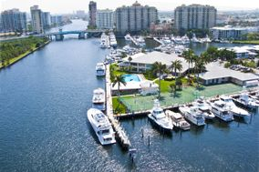 Coral Ridge Yacht Club