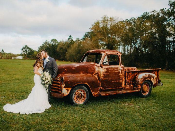 Tmx Enchanting2 51 911288 162067680387662 Osteen, FL wedding venue