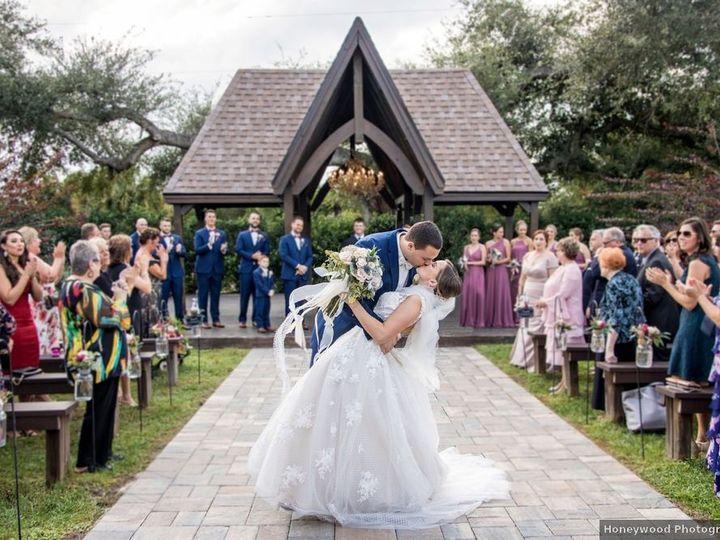 Tmx Enchanting4 51 911288 162067680325207 Osteen, FL wedding venue