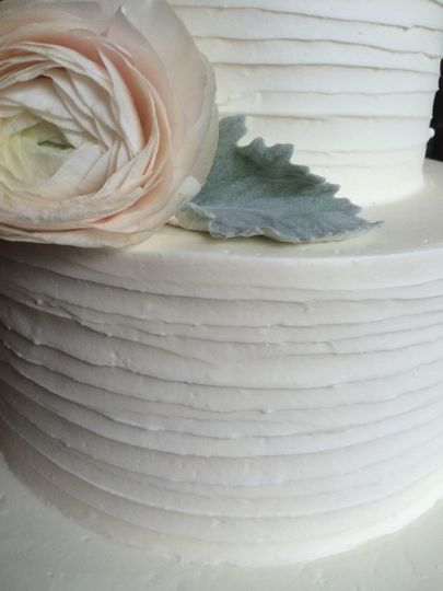 Cake texture
