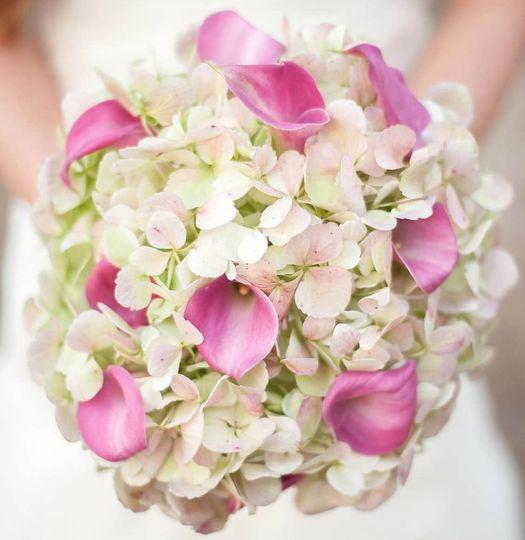 Wedding Wire Flowers: Meristem Floral