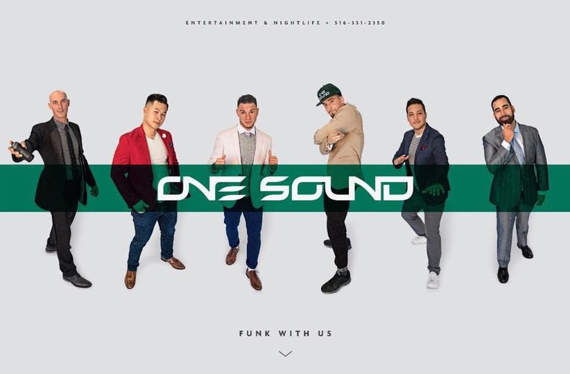 One Sound NYC Events
