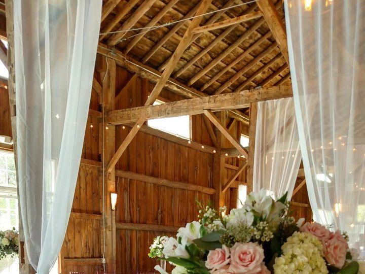 Tmx Barn Wedding 51 725288 159897822895064 Waukesha, WI wedding florist