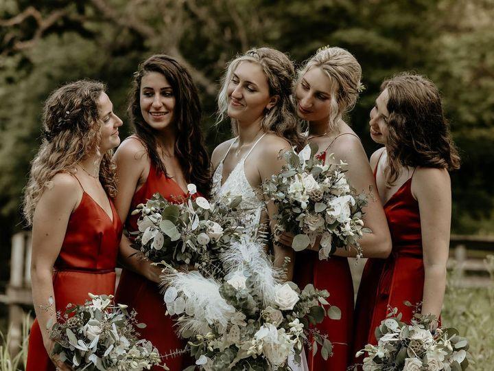 Tmx Wedding 7 2020 1 51 725288 159897788577635 Waukesha, WI wedding florist