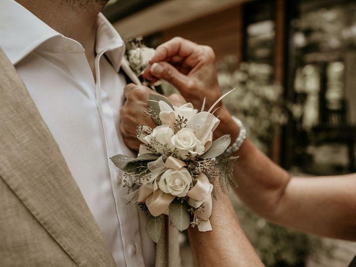 Tmx Wedding 7 2020 4 51 725288 159897797966250 Waukesha, WI wedding florist