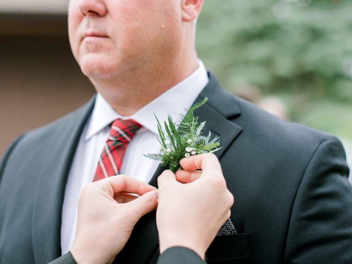 Tmx Wedding Bach 3 2020 51 725288 159897785749147 Waukesha, WI wedding florist