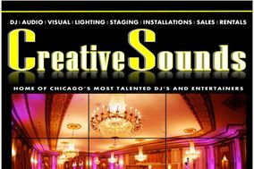 Creative Sounds Entertainment