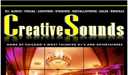 Creative Sounds Entertainment 1