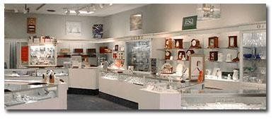 Cohasset Jewelers store front