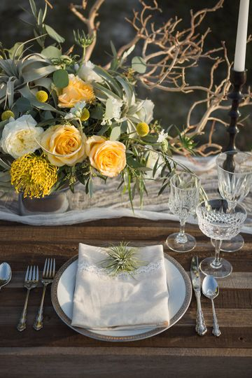 The wedding details | Photo: Rachel Zee Photography