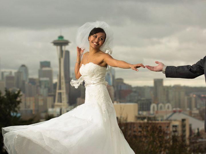 Tmx 1386290616890 Seattl Seattle, WA wedding photography