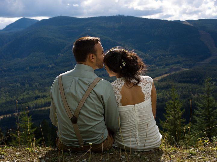 Tmx 1504924753461 Natural Wedding Landscape Portrait 1 Seattle, WA wedding photography