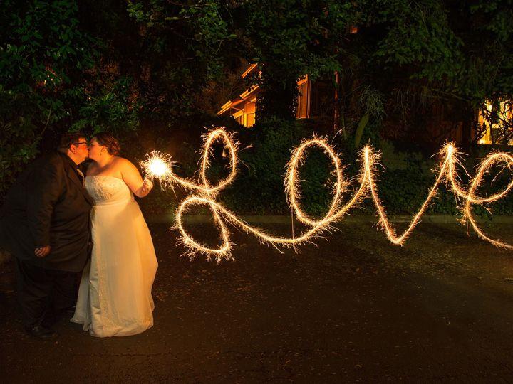 Tmx 1505957820017 Sparkler Wedding Seattle, WA wedding photography