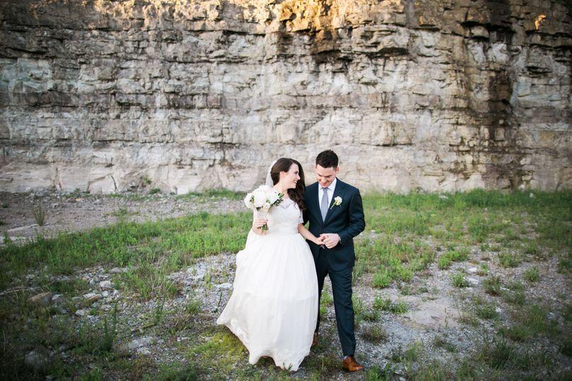 Nashville Wedding Photographers- Jen & Chris Creed