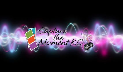 Capture The Moment KC Photo Booth & Mobile DJ