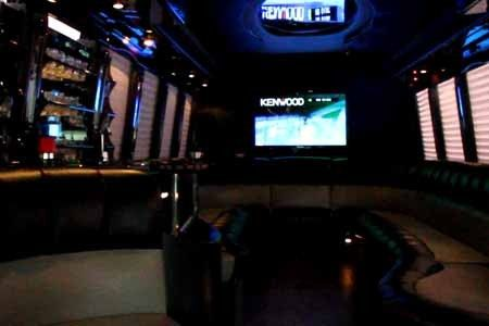 Tmx 1442926809137 30 Pas Party Bus Tampa wedding transportation