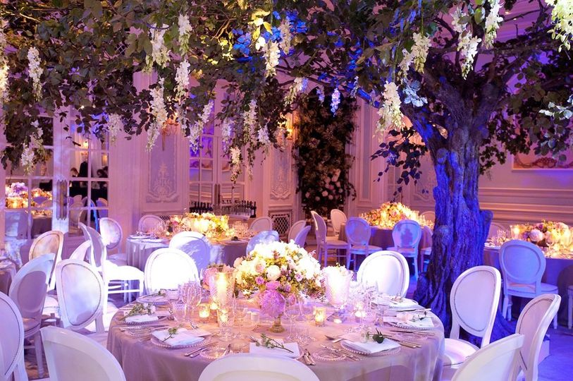 luxury wedding planner sarah haywood wedding garde