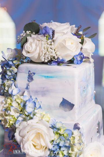Cake Art Omr : CakeART - Wedding Cake - Northborough, MA - WeddingWire