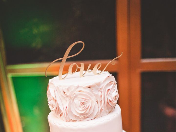 Tmx 1484240770886 Nlwedding702 Northborough, Massachusetts wedding cake